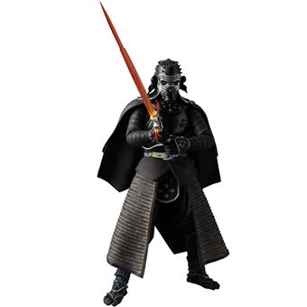 Figura Star Wars - Kylo Ren Versión Samurai