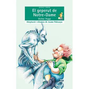 0db89d9919387 El Geperut de Notre-Dame - -5% en libros