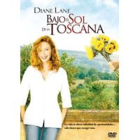 Bajo el sol de la Toscana - DVD