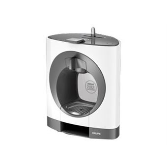 Cafetera Dolce Gusto Krups KP1101 Blanco
