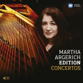 Edition Concertos