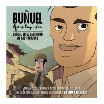 Buñuel En El Laberinto De Las Tortugas B.S.O.