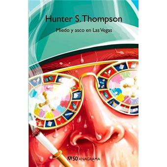 Miedo y asco en Las Vegas - Ed 50 Aniversario