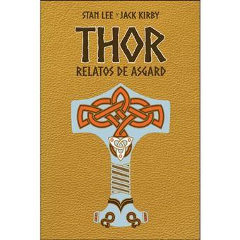 Thor: Relatos de Asgard