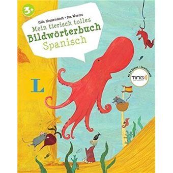 Diccionario Langenscheidt Picture alemán-español
