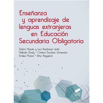 Enseñanza y aprendizaje de las lenguas extranjeras en ESO