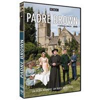 Padre Brown  Temporada 2 - DVD