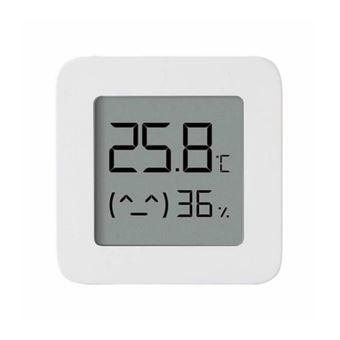 Higrómetro Xiaomi Mi Temperature and Humidity Monitor 2