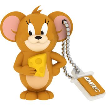 Pendrive Emtec Tom and Jerry - Jerry memoria USB 2.0 16 GB