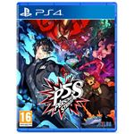 Persona 5 Strikers Limited Edition  PS4