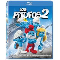 Los Pitufos 2 - Blu-Ray