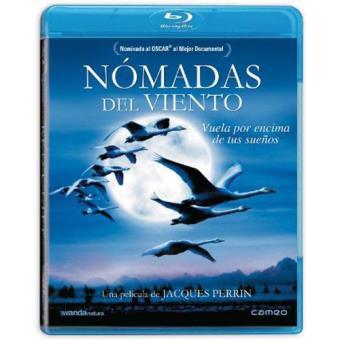 Nómadas del viento - Blu-Ray