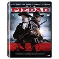 Sin Piedad - DVD