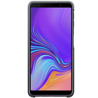 Funda Samsung Gradation Cover para Galaxy S7(2018) Negro