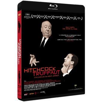 Hitchcock-Truffaut - Blu-Ray