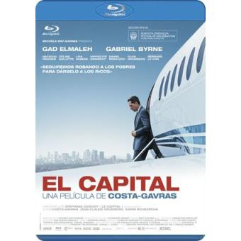 El capital - Blu-Ray