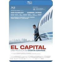 El capital - Blu-Ray