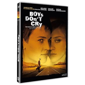 Boys don´t cry - DVD