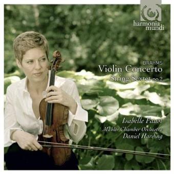 Concierto violín