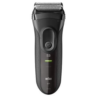 Afeitadora Braun Series 3 ProSkin 3020 Negro