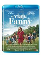 El viaje de Fanny - Blu-Ray