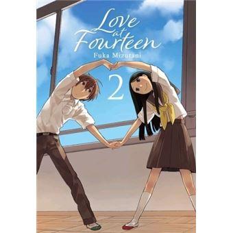 Love at fourteen 2