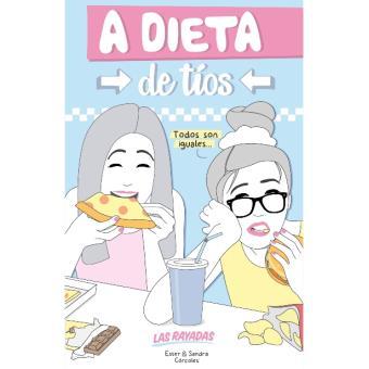 A dieta de tíos