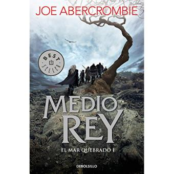 El mar Quebrado 1: Medio rey
