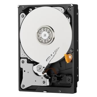 Disco duro WD Red NAS 4 TB