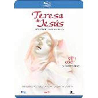 Teresa de Jesús. Los documentales - Blu-Ray