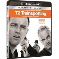 Trainspotting 2 - UHD + Blu-Ray