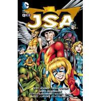 JSA de Geoff Johns 2