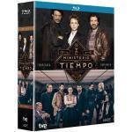 El Ministerio del Tiempo - Temporadas 1 y 2 - Blu-Ray