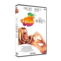 Las mujeres - DVD