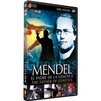 Mendel, el padre de la genética - DVD