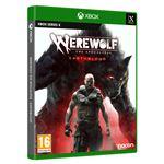 Werewolf: The Apocalypse - Earthblood Xbox Series X
