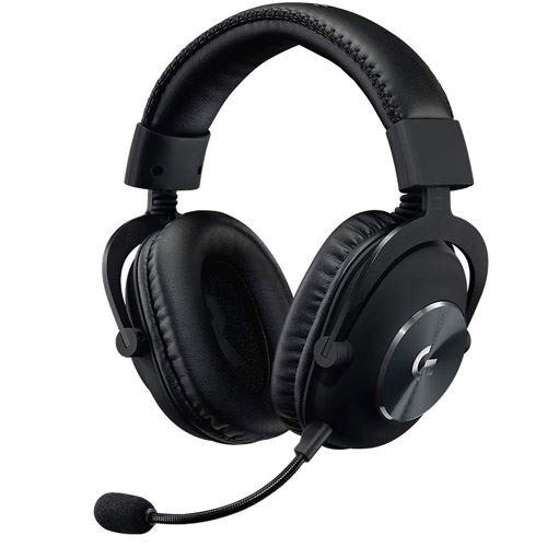 Headset gaming Logitech G PRO X