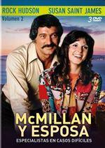 McMillan y esposa Vol. 2 - DVD