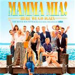 Mamma Mia! Here We Go Again BSO - 2 Vinilos
