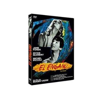 El engaño - DVD