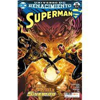 Superman núm. 71/ 16 (Renacimiento) Grapa