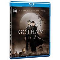 Gotham  Temporada 5 - Blu-Ray