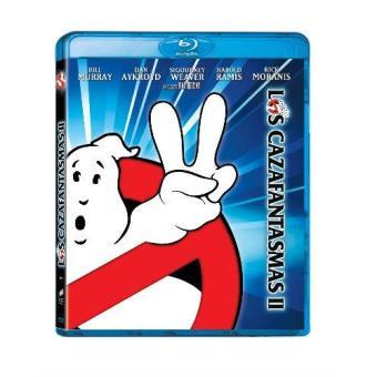 CazafantasmasLos Cazafantasmas II - Blu-Ray