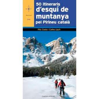 50 Itineraris D'Esquí De Muntanya