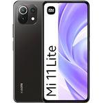 Xiaomi Mi 11 Lite 6,55'' 128GB Negro