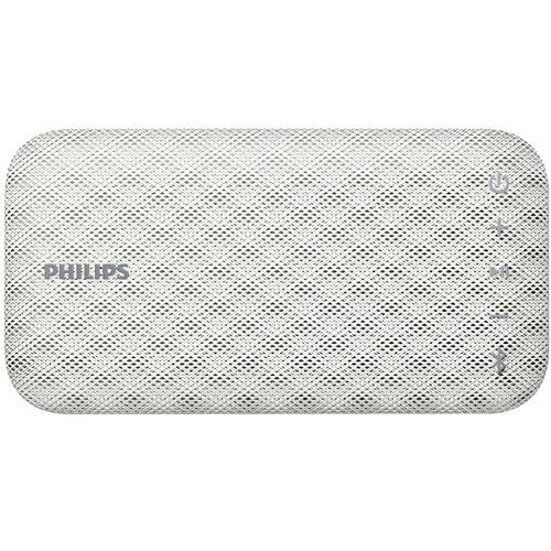 Altavoz Bluetooth Philips Everplay BT3900 Blanco