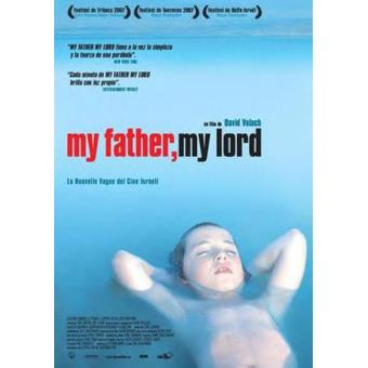 My Father, My Lord - DVD