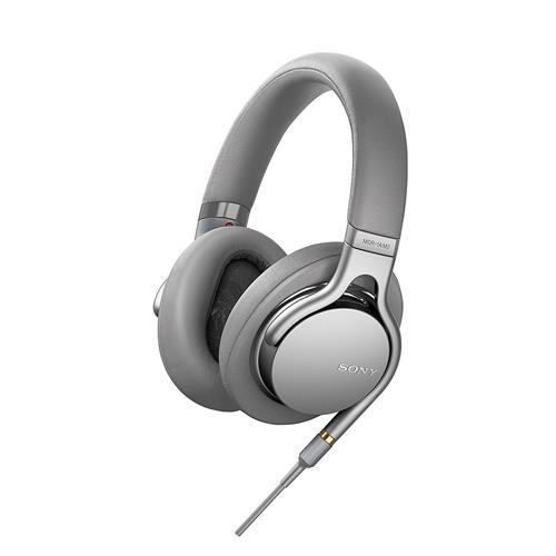 Auriculares Sony MDR-1AM2 Plata