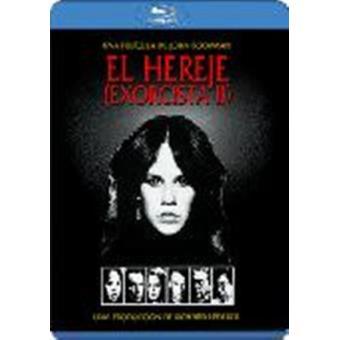 El exorcista 2 El hereje - Blu-Ray