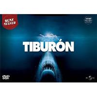 Tiburón - DVD Ed Horizontal
